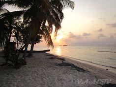 Isla Iguana - San Blás