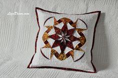 #patchwork #kurz #lizadecor #vzory #postupy #tutorial #kurzy
