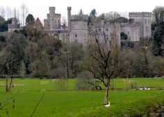 Lismore Castle - County Waterford