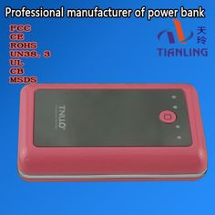 Find online b2b directory of power bank manufacturer. Here is a list of global portable power bank supplier, exporter, traders, buyers and sellers companies.