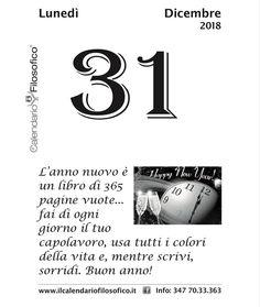 Calendario Filosofico Frase Di Oggi.8 Fantastiche Immagini Su Calendario Filosofico Nel 2019