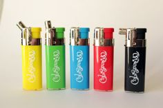 Mecheros personalizados Killa - Su Publicidad en Mecheros personalizados a 1 tinta