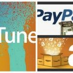 10 15 Enter To Win $25 iTunes, PayPal Or Amazon