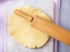 Mürbeteig - Basis für Kuchen und Torten | LECKER
