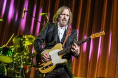 Firefly Music Festival: Tom Petty, Red Hot Chili Peppers Top 2013 Lineup