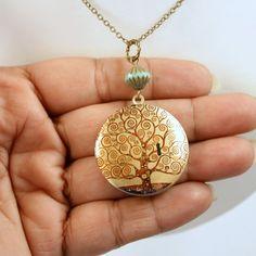 tree of life lovely pendant