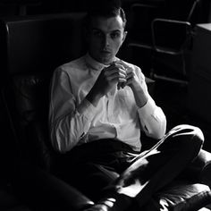 Theo Hutchcraft 2010 Photo by theohurts • Instagram