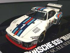 Martini Porsche 935...
