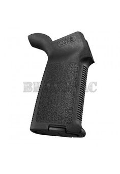 MAG415 BLK - Magpul Black MOE AR15/M4 Pistol Grip Enhanced Polymer.