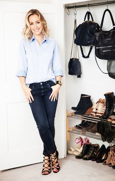 Spring-Cleaning Your Closet? Expert Tips to Know Before Diving In