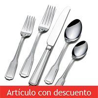 Costco Mexico - Cocina y Comedor 45 piezas x $ 797