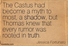 The Castus had become a myth to most, a shadow, but Thomas knew that every rumor was rooted in truth. Being Good, Not Good Enough, Book Series, How To Become, Quotes, Naked, Qoutes, Dating, Not Enough