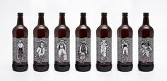 Eastlake Craft Brewery on Packaging of the World - Creative Package Design Gallery