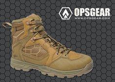 5.11 XPRT 2.0 Tactical Urban Boots
