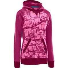 NEW! Under Armour® Women's Camo Lifestyle Hoodie
