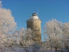Suurupi lighthouse, Estonia