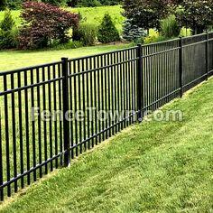 16 Best Aluminum Pool Fence images in 2019   Aluminum pool