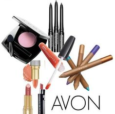 Avon Cosmetics | Avon Products Images