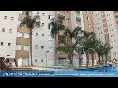 Residencial Parque Residence - GuarulhosApartamentos de 2 e 3 dormitórios, com 58 e 77m², varanda gourmet com churrasqueira, 01 e 02 vagas de garagem, possui lazer completo, entrada exclusiva para o Shopping Maia,... Agende uma visita conosco.