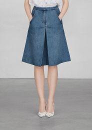 Vika Gazinskaya Skirt