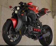 ArtStation – Fantasy motorcycle, Ying-Te Lien – – Vehicles is art Kawasaki Bikes, Yamaha Bikes, Concept Motorcycles, Cool Motorcycles, Moto Bike, Motorcycle Bike, Women Motorcycle, Grom Bike, Er6n