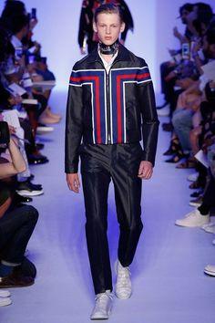 Louis Vuitton Spring 2016 Menswear Collection - Vogue