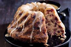 20x dokonalá bábovka | Apetitonline.cz Bread Bar, Croissant, Banana Bread, French Toast, Cheesecake, Treats, Cooking, Breakfast, Sweet