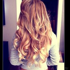 summer hair styles for long hair