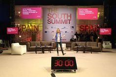 El South Summit 2015 cuenta con 62 startups españolas