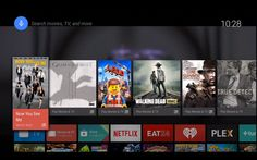 Android TV and everything you need to know. Including Android TV Boxes and How To's, Android TV Sticks, Apple TV Comparison, and the Best Android TV. Android Tv, Best Android, Amc Movies, Movie Tv, Smartwatch, Tv Lineup, Google Tv, Google Play, Computers