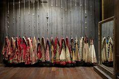 "aashiqaanah: "" "" India Bridal Couture Week Suneet Varma's Swarovski Crystal Couture "" "" Bridal Boutique Interior, Clothing Boutique Interior, Boutique Decor, Boutique Ideas, Showroom Interior Design, Boutique Interior Design, Fashion Window Display, Wedding Lehenga Designs, Indian Bridal Outfits"