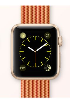 The company quietly released something else for the Apple Watch.