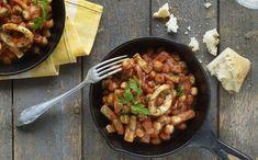 """""""Salteado De Garbanzos Con Sepia Y Tomate"""" en Nestlé Cocina #recetas #nestlecocina #menuplanner #cocina"""