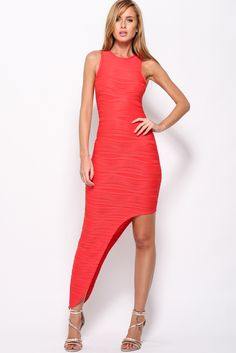 Paint The Wall Maxi Dress, Red, $59 + Free express shipping http://www.hellomollyfashion.com/paint-the-walls-maxi-dress-red.html