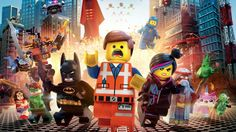 'The LEGO Movie' Franchise: The Marriage of Movies and Merchandising http://ift.tt/2idDhAF