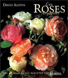 Les roses anglaises by David Austin http://www.amazon.com/dp/2040270485/ref=cm_sw_r_pi_dp_VkYEvb1G2KW33