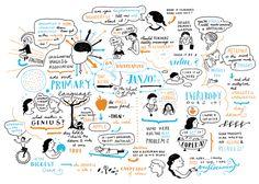 DaydreamBeliever - Journal - Scriberia I love Scriberia's work....