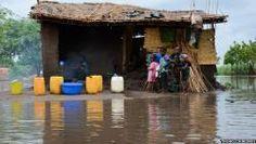 """น้ำท่วมใหญ่ """"มาลาวี"""" !!! ดับแล้ว 176 ราย สูญหายอีก 153 ราย !!"""
