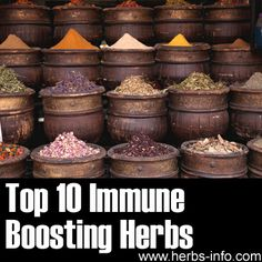 ❤ Some great herbs in this list, click the link to see what they are and please share! ❤