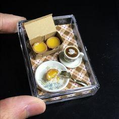 2017. Miniature Tarts ♡ ♡