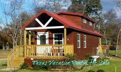 Incroyable And When You Look At Texas Vacation Rentals At Mill Creek Ranch Resort In  Canton, TX, Youu0027ll Find Cottages And Cabins That Can Be Your U2026 Read