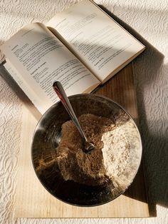 Come usare la farina di castagne? Patona e Padleti della cucina Lunigiana | Vita su Marte Happy Sunday, Mars