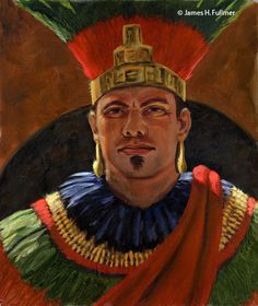 Laman - A Lamanite King who deceives Zeniff by allowing him and his followers to possess the lands of Lehi-Nephi and Shilom. King Laman purposes to bring them into bondage and so after they establish themselves in the land, he stirs up the Lamanites against Zeniff but is defeated.   (Mosiah 7 - 10)