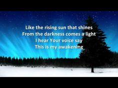 Awakening - Hillsong United - Lyrics [HD]