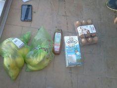 Ingredientes de nuestro grupo