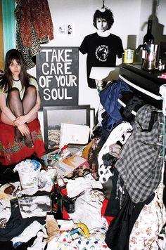 Garbage Girls - Maya Fuhr