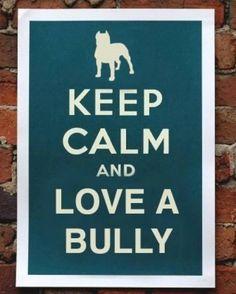 ♥ A Bully