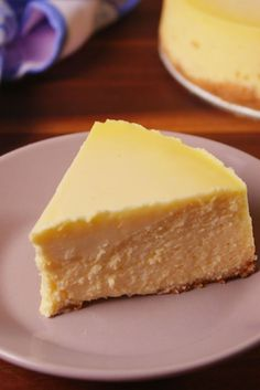 Slow-Cooker Cheesecake  - Delish.com