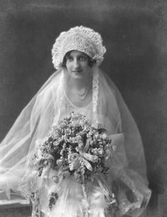 The bride: Eva Kasawich Alane, Sept. 25, 1927