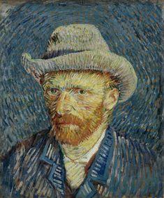 Het werk van Vincent van Gogh aan je muur? - Muurmeesters